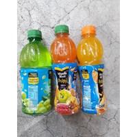 Minute maid juice pulpy botol 350 ml