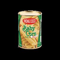 Jual WONG COCO BABY CORN 425 GR