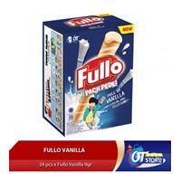 FULLO VANILLA 9GR (1 BOX ISI 24PCS) 1