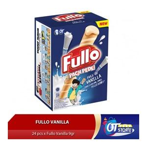 FULLO VANILLA 9GR (1 BOX ISI 24PCS)