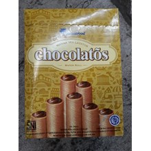 Gery chocolatos 9 gr