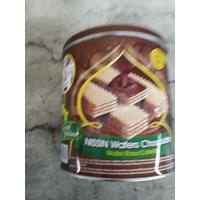nissin biscuit kaleng 350 gr