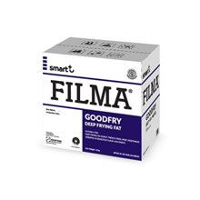 FILMA GOODFRY DEEP FRYING FAT 15 kg
