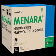 MENARA BAKER'S FAT SPECIAL MRD 15 kg
