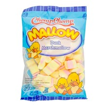 Chomp Chomp candy Duck Shape 60gr