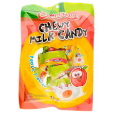 Chomp Chomp candy Chewy Milk Peach 70gr