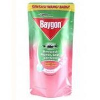 BAYGON OIL SPRAY FLORAL