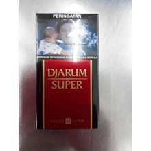 rokok djarum super 12