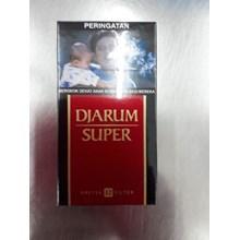 Rokok Djarum super filter 12s x 10pax/slop