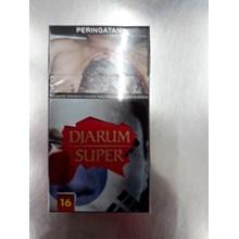 Djarum super 16 x 10 pack/slop