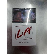 rokok LA lights 16