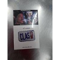 rokok clas mild 16