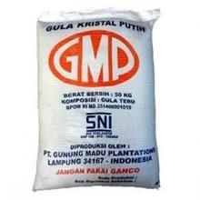 Gula GMP 50 kg