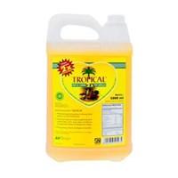 Jual Minyak Goreng Tropical jerigen 5 liter