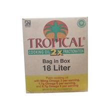 tropical BIB 18 liter