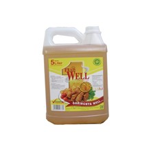 Minyak Goreng Frais well jerigen 5 liter