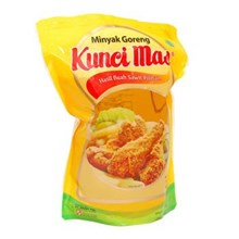 Kuncimas pouch 1.8 lt