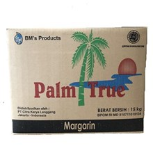 Palm True 15 kg