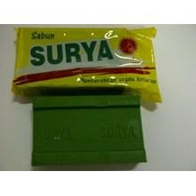 SURYA 30 SABUN BATANG 45GR X 30PCS/CTN