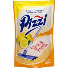 PIZZI FLOOR CLEANER 800 ML  X 12 PCS/CTN