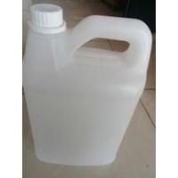 Jerigen Plastik 5 Liter