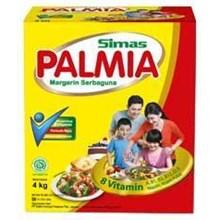 MARGARIN SIMAS PALMIA 4KG