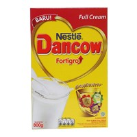 Jual NESTLE DANCOW FULL CREAM FORTIGRO