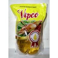 Jual MINYAK GORENG VIPCO 2 LITER