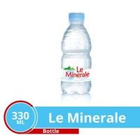 Le Minerale 330 mL