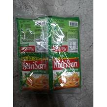 NUTRISARI DRINK JERUK PERAS 14GR 10 pcs x 72 pak/ctn