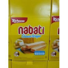 NABATI RICHEESE 8 GR