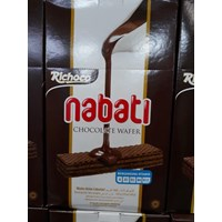NABATI RICHOCO 8 GR ISI 20 PCS/BOX 1