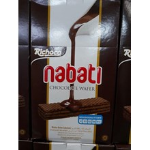 NABATI RICHOCO 8 GR ISI 20 PCS/BOX