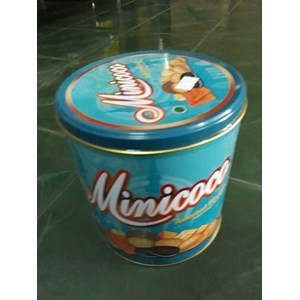 MINICOCO BISCUIT 350GR