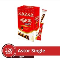 ASTOR SINGLE 320 GRAM (20 PCS/BOX)