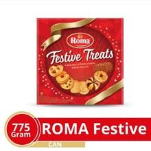 ROMA FESTIVE TREATS 775 GRAM