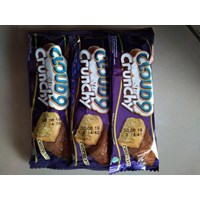 CLOUD9 CRUNCH CHOCO 9 GR ISI 8 BOX /CTN@ 24