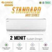 AC GREE TYPE M00 SERIES -STANDARD