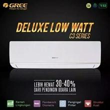 AC GREE TYPE C3 SERIES -DELUXE LOW WATT