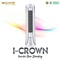 I-CROWN SERIES-INVERTER FLOOR STANDING