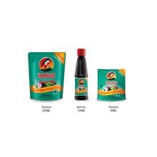 BANGO KECAP MANIS PEDAS 135 ml