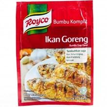 ROYCO BUMBU KOMPLIT IKAN GORENG 96X22.5G