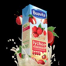 BUAVITA LYCHEE 250 ML