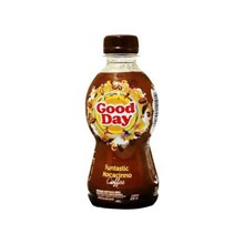GOOD DAY 250 ML x 24 botol