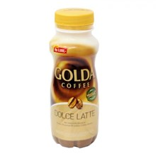 COFFE GOLDA 200 ML SKU 025