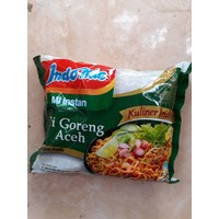 indomie mie goreng aceh 90 gram