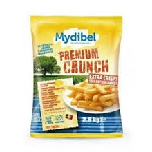 French Fries Premium Crunch