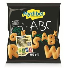 Mydibel ABC 0.75 gr x 10 pack per carton