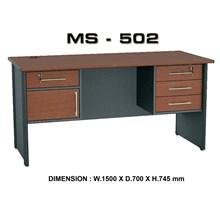 Meja Kantor  VIP MS 502