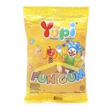 Yupi Fun Gum Mini Bag 12x6x45gr